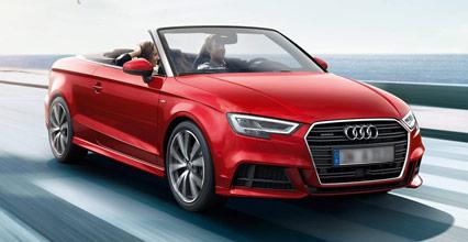 Audi A3 Cabrio Autο