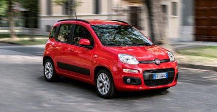 Fiat Panda Auto